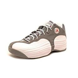 35c83c06123280 BuyOut Online Air Jordan Jumpman Team 1 White - Infrared 23 - Dark Concord  - 11 UK