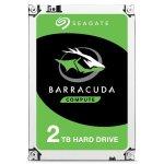 Seagate Barracuda ST2000DM008 2TB 7200RPM 256MB Cache Internal Hard Drive