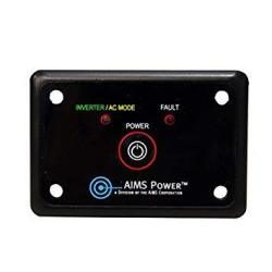 Aims Power Remotehf Flush Mount Power Inverter Remote On off Switch