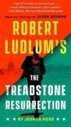 Robert Ludlum& 39 S The Treadstone Resurrection Paperback