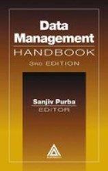 Handbook of Data Management1999 Edition