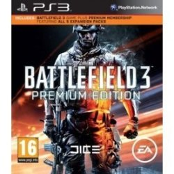 Electronic Arts Battlefield 3 PS3