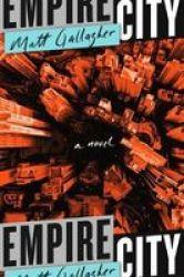 Empire City Hardcover