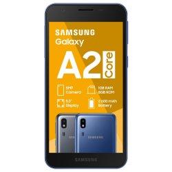 Samsung Galaxy A2 Core Dual Sim Blue 8GB 104048738
