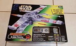 USA Potf Electronic Power F x Luke's Red Five X-wing