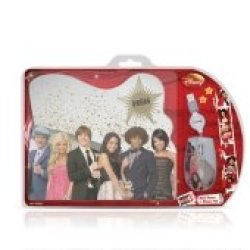 Disney High School Musical Mouse & Mouse Pad Gift Set