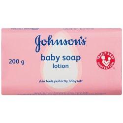 Johnsons Baby Baby Soap 200 G