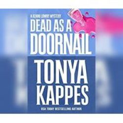 Dead As A Doornail MP3 Format Cd