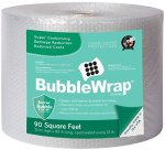 American Bubble Boy Bubble Wrap America's Best Bubble Wrap Cushion - 90 Feet