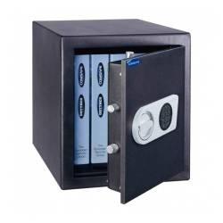 Rottner Toscana 50 Furniture Safe Anthracite Electronic Lock