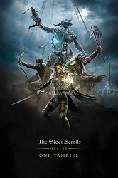 CGC Huge Poster Glossy Finish - The Elder Scrolls Online PS4 Xbox One -  EXT690 16