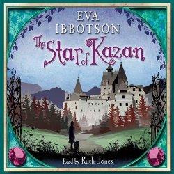 Pan Macmillan Publishers Ltd. The Star Of Kazan