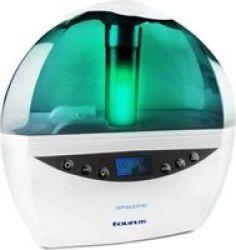 Taurus - Humidifier Programmable - Amazonia 2.4 Litre