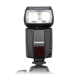 YONGNUO YN-468 II E-ttl Speedlite With Lcd Display For Canon 50D 40D T1I  Xsi XS | R | Handheld Electronics | PriceCheck SA