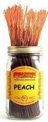 Wildberry Peach - 100 Incense Sticks