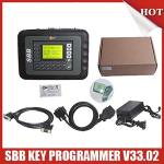 Silca Immbolizer Sbb V33 Key Programmer 9 Languages For Multi-brands Car Auto Key Maker Newest Version V33.02 Sbb Key Pro Locksm