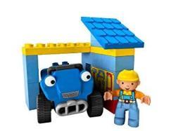 Lego Duplo Bob The Builder's Workshop
