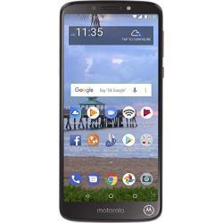 Tracfone Motorola Moto E5 4G LTE Prepaid Smartphone