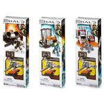 Mega Bloks Halo Booster Marco Propulsor - Forerunner Terminal 97170
