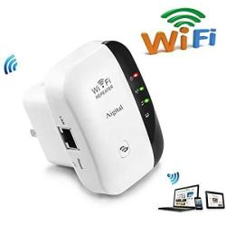 Wlan repeater aigital