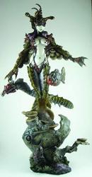 Sam Greenwell Fishgirl Statue