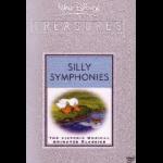 Walt Treasures Silly Symphonies DVD