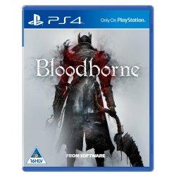 PLAYSTATION - Bloodborne