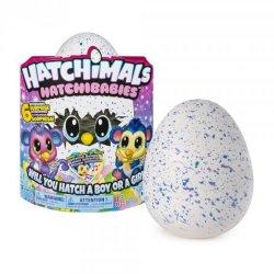 Hatchimals Hatchibabies Monkiwi Trgx