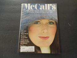 Mccall's Oct 1972 Why Some Women Respond Sexually And Others Don't