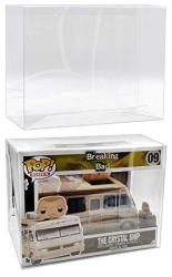 PROTECTOR Malko Case For Newer Pop Rides Vinyl Figures 5 Pack