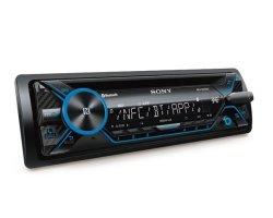 Sony MEX-N4200BT CD Media Receiver with Bluetooth & USB
