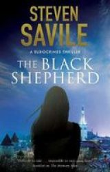 The Black Shepherd Hardcover Main