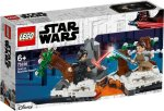 LEGO Star Wars Tm Duel On Starkiller Base