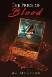 The Price Of Blood Paperback