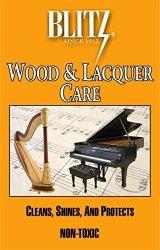 Blitz Music Care 311 Wood & Laquer Care