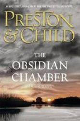 The Obsidian Chamber Standard Format Cd