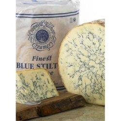 For The Gourmet Royal Blue Stilton - 1 Lb
