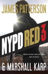 Nypd Red 3 - James Patterson Hardcover