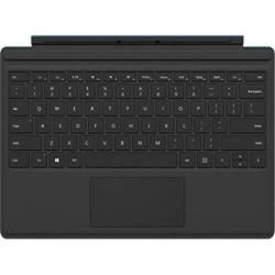 Microsoft Type Cover Keyboard For Surface 3 BLACKA7Z-00001 Renewed