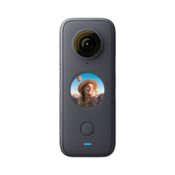 One X2 360 Action Camera