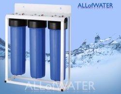 Car Wash// Aquariums//Windows Big Blue 4.5x20/' Mixed Bed DI Refillable Filter