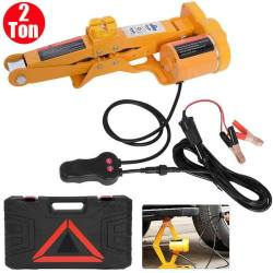 Ton 2 Capacity 12v Electric Automotive Car Floor Jack Lift Stand Garage Stable R Car Parts Accessories Pricecheck Sa