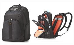 "Everki 17.3"" Atlas Business Backpack"