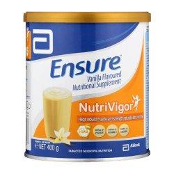 Ensure Nutrivigor 400g Vanilla