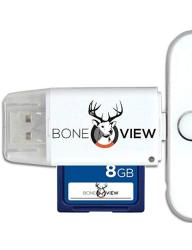 stealth cam sd card reader for iphone reviews