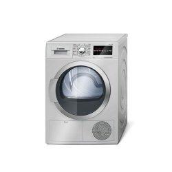 Bosch Silver 9KG Condensor Dryer - WTG8640OZA