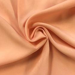 "FWD Peachskin Fabric 58"" Wide Apparel Garments Drapery Crafts 100% Polyester Sold Bty 5 Yard Peach"