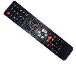 JustFine Replaced Remote Control Compatible For Hisense 40K360M EN22653A  50K23DG LHD39A300US LTDN46K360NMUS LED Lcd Hdtv Tv   R715 00   Handheld