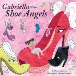 Gabriella & The Shoe Angels Paperback