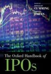 The Oxford Handbook Of Ipos Hardcover